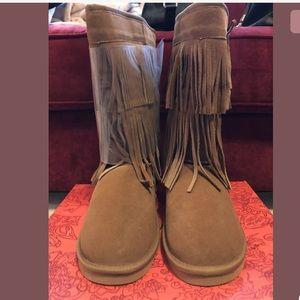 Women winter boot